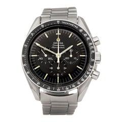 Omega Speedmaster Chronograph Stainless Steel ST 145022 71