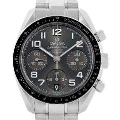 Omega Speedmaster Chronograph Watch 324.30.38.40.06.001 Box