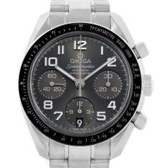 Omega Speedmaster Chronograph Watch 324.30.38.40.06.001 Card