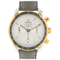 Omega Speedmaster Co-Axial Chronograph Automatic Ladies Watch