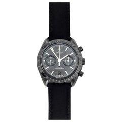 Omega Speedmaster Dark Side of the Moon Wristwatch