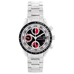 Omega Speedmaster Date 3210.52 Men's Automatic Watch