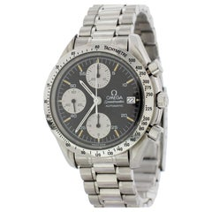 Omega Speedmaster Date 3511.50.00 Men's Watch