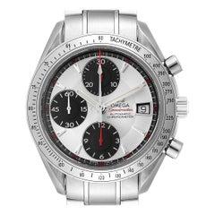 Omega Speedmaster Date Panda Dial Cronograph Men's Watch 3211.31.00