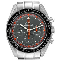 Omega Speedmaster Japanese Racing Chronograph Limited Men's Watch 3570.40.00