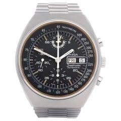Omega Speedmaster Mark 4.5 Men's Stainless Steel Chronograph Watch