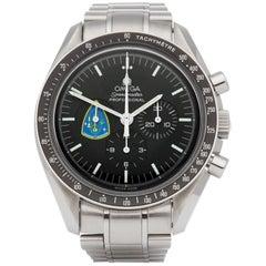 Omega Speedmaster Missions 145.0022 3450022 Men Conrad Gordon Chronograph Watch