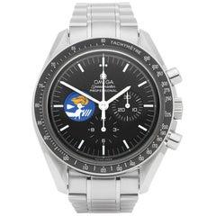 Omega Speedmaster Missions 145.0022 35970500 Men Gemini VII Chronograph Watch