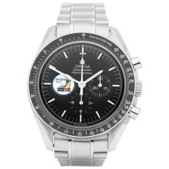 Omega Speedmaster Missions 145.0022 35970600 Scott Armstrong IIVIII Watch