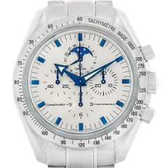 Omega Speedmaster MoonPhase Chronograph Men's Watch 3575.20.00
