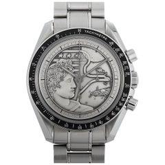 "Omega Speedmaster Moonwatch ""Apollo XVII"" 40th Anniversary 311.30.42.30.99.002"