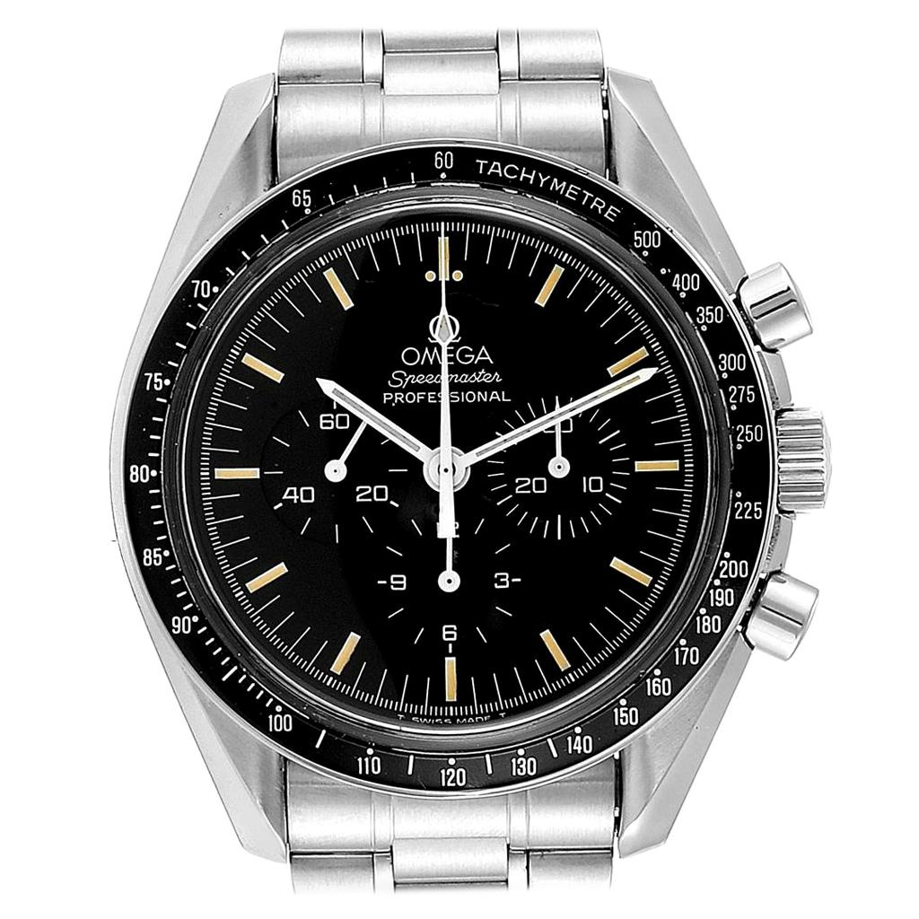 Omega Speedmaster MoonWatch Vintage Caliber 861 Chronograph Men's Watch