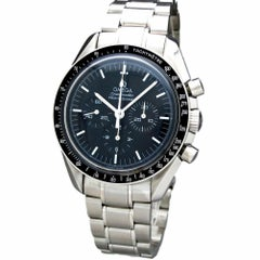 Omega Speedmaster Professional 3560.50 Manual RH102