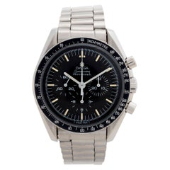 Omega Speedmaster Professional Moonwatch, Box & Papers, Excellent Condition