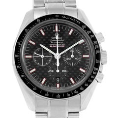 Omega Speedmaster Professional Racing Steel Men's Watch 3552.59.00