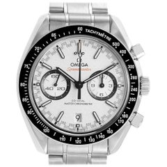 Omega Speedmaster Racing Anti-Magnetic Men's Watch 329.30.44.51.04.001