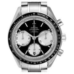 Omega Speedmaster Racing Chronograph Mens Watch 326.30.40.50.01.002