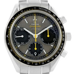 Omega Speedmaster Racing Co-Axial Chronograph Watch 326.30.40.50.06.001