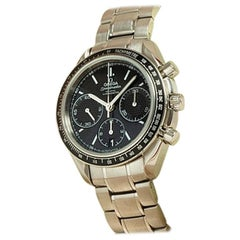 Omega Speedmaster Racing Co-Axial, Ref 326.30.40.50.01.001, Complete Set