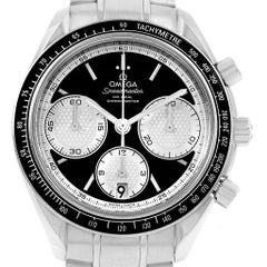 Omega Speedmaster Racing Inverted Panda Watch 326.30.40.50.01.002