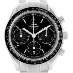 Omega Speedmaster Racing Men's Watch 326.30.40.50.01.001 Box Papers