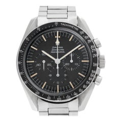 Omega Speedmaster S10501264, Case, Certified and Warranty