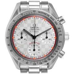 Omega Speedmaster Schumacher Racing Limited Edition Watch 3517.30.00