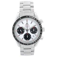 Omega Speedmaster Self-Winding Chronograph Watch