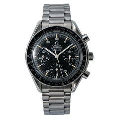 Omega Speedmaster ST1750032, Case, Certified and Warranty