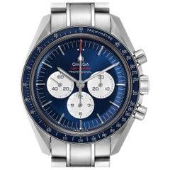 Omega Speedmaster Tokyo 2020 Olympics LE Watch 522.30.42.30.03.001 Unworn