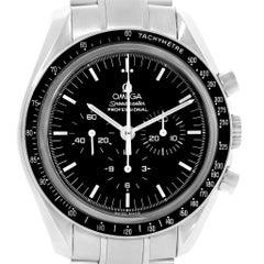 Omega Speedmaster Transparent CaseBack Moon Watch 3573.50.00