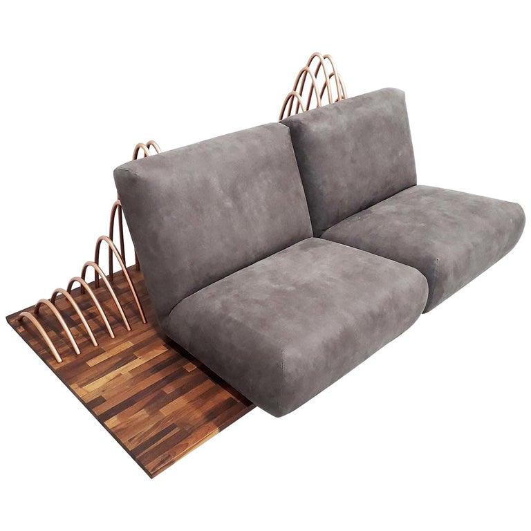 Onda Sofa For Sale