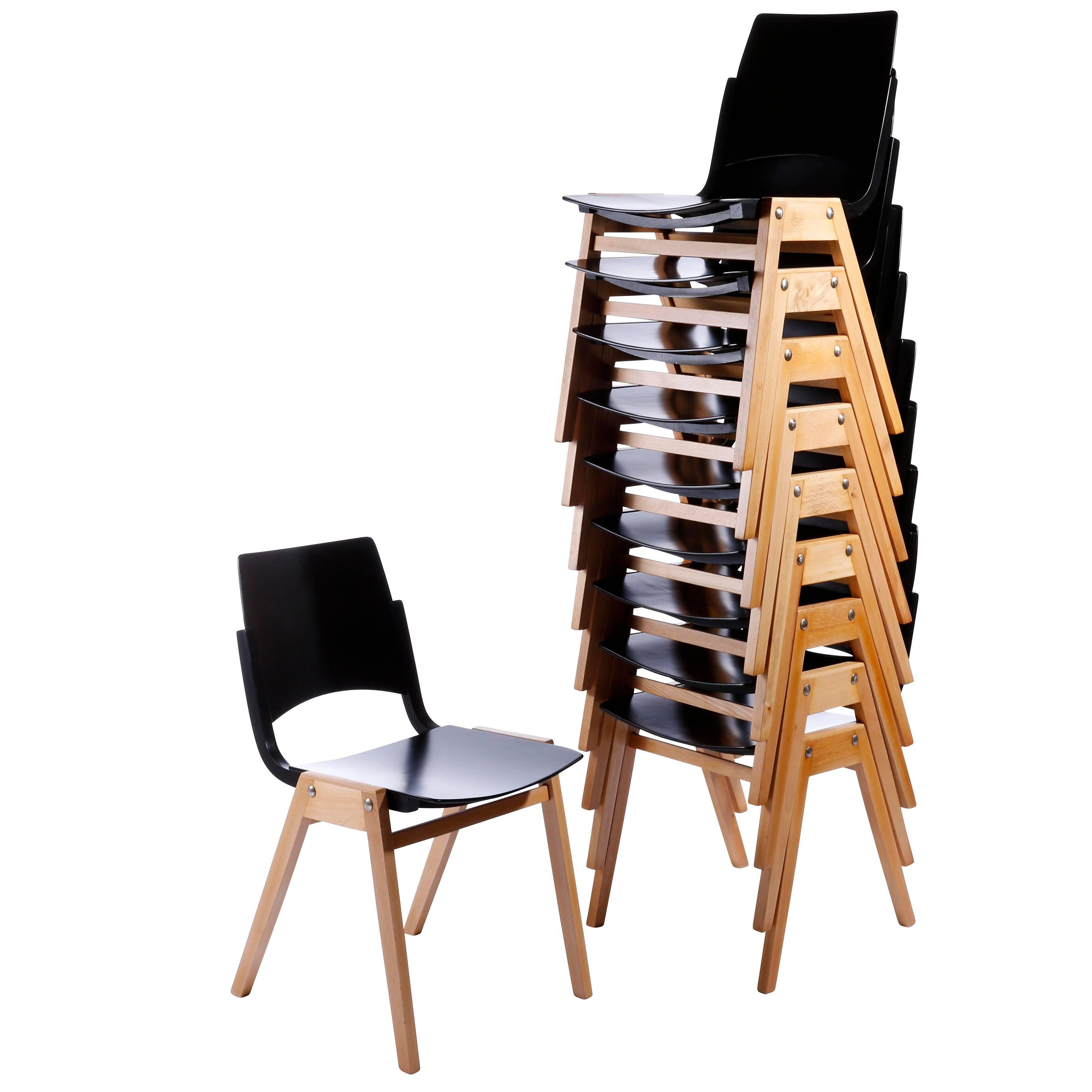 flexes to shell knoll users accommodate polypropylene stacking different shop sitting with gigi chairs the chair styles
