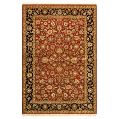One of a Kind Wool Area Rug