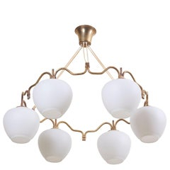 Scandinavian Modern Lighting