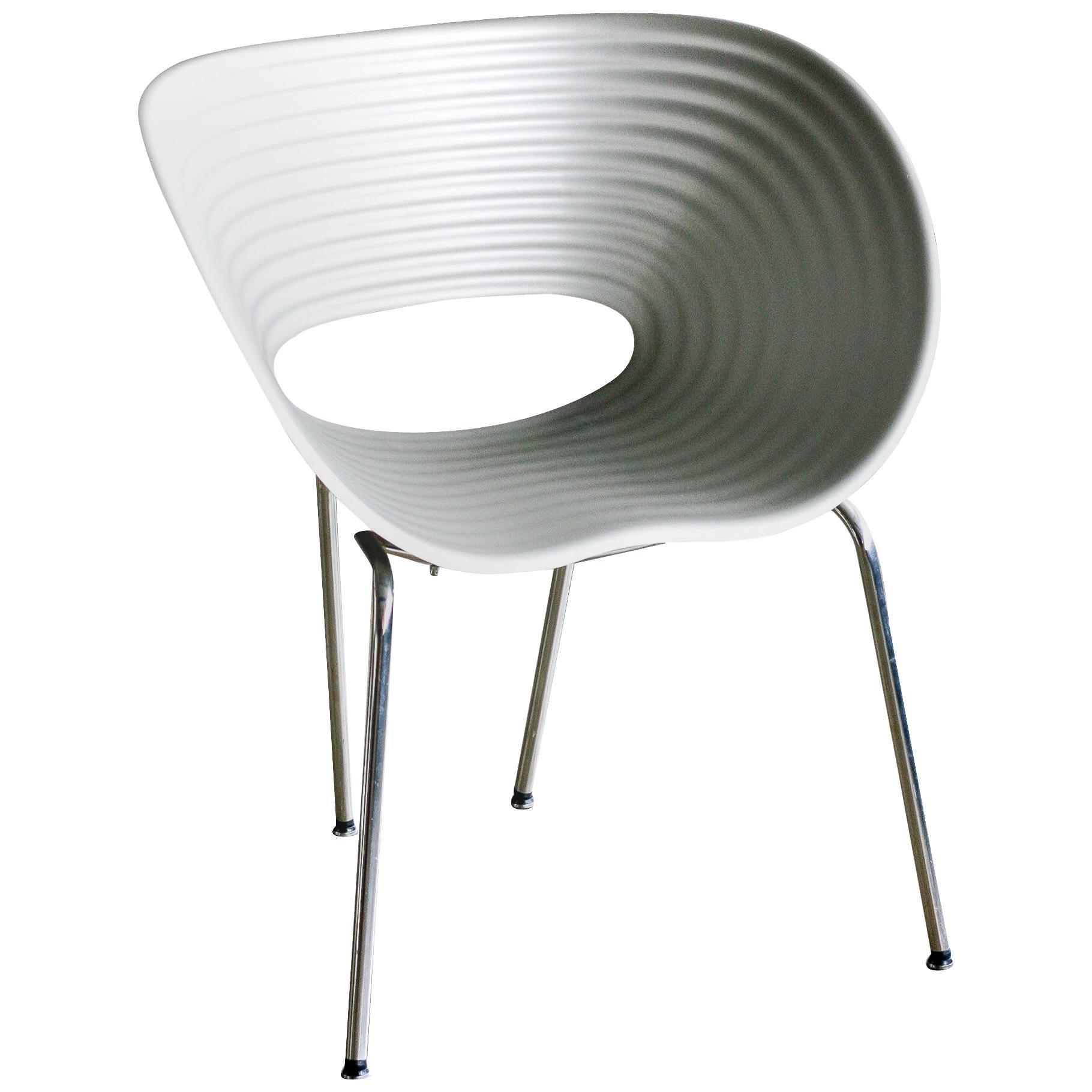 One Off Aluminium Tom Vac Chair by Ron Arad