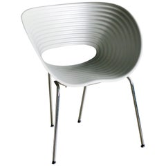 One Off Aluminium Tom Vac Chair by Ron Arad
