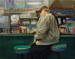 At the Counter