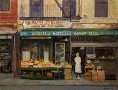 Mazzella's Market