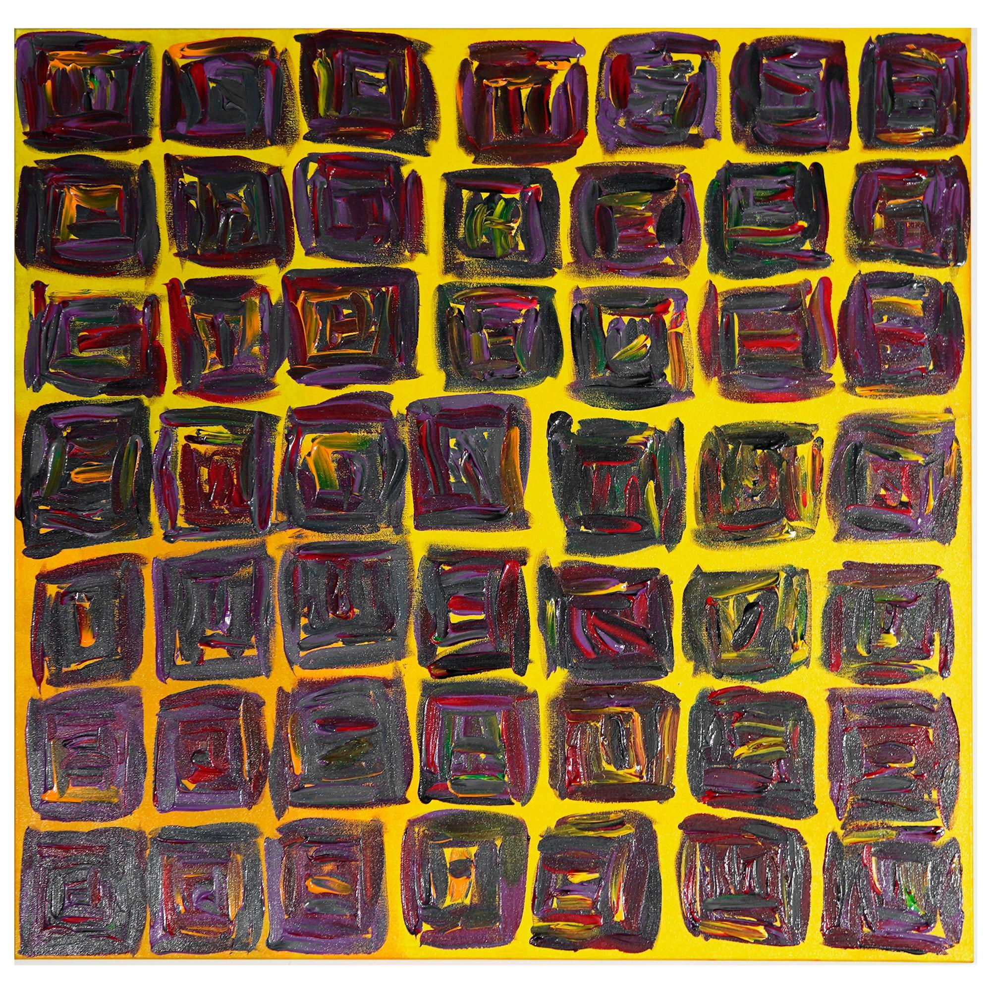 """Oneness"" by Vanessa Joy, 2020"