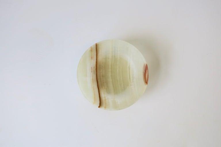 Minimalist Onyx Bowl For Sale