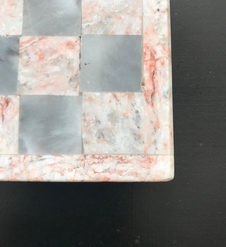 Onyx Gameboard In Good Condition For Sale In Chicago, IL