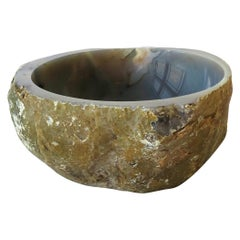 Onyx Marble Bowl
