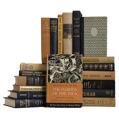 Onyx & Sand American History Book Set