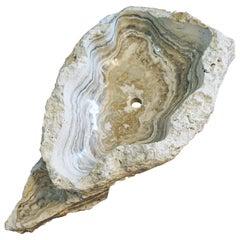 Onyx Stone Sink