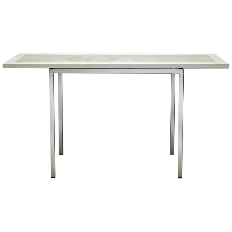Onyx Table For Sale