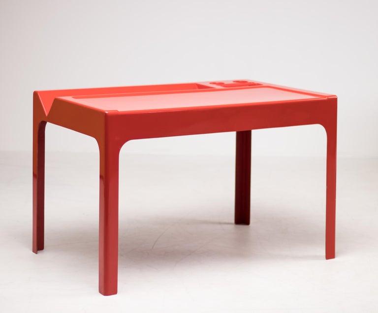 Mid-Century Modern Oozo Desk by Marc Berthier