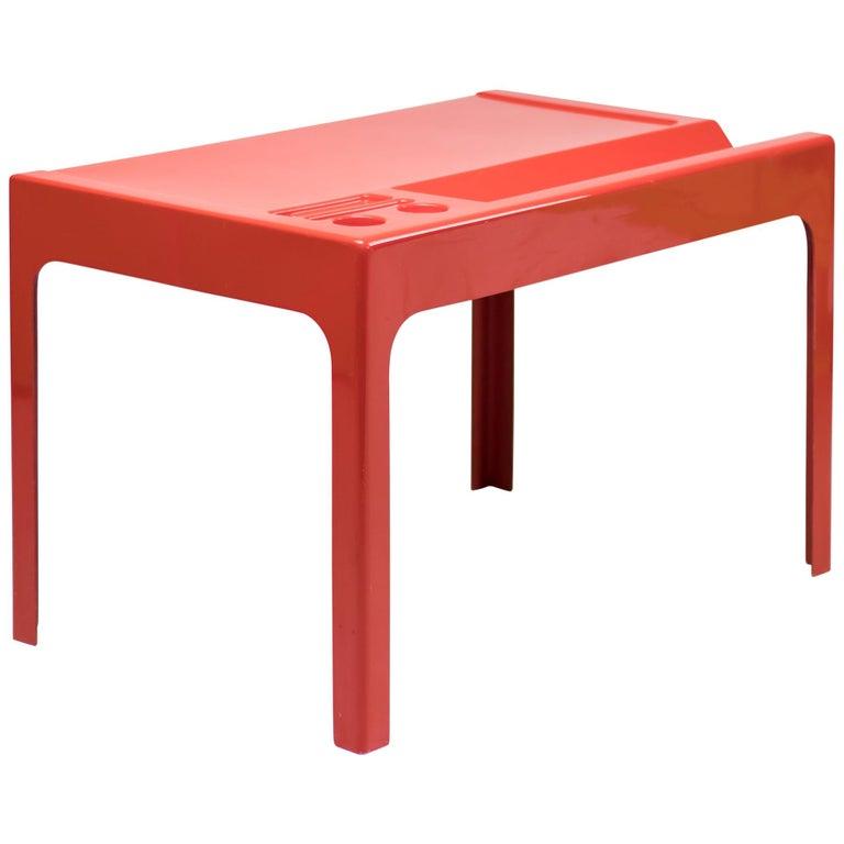 Oozo Desk by Marc Berthier