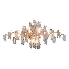 Opera Gold Wall Lamp
