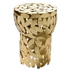 Opinion Ciatti Foliae Sculptural Stool